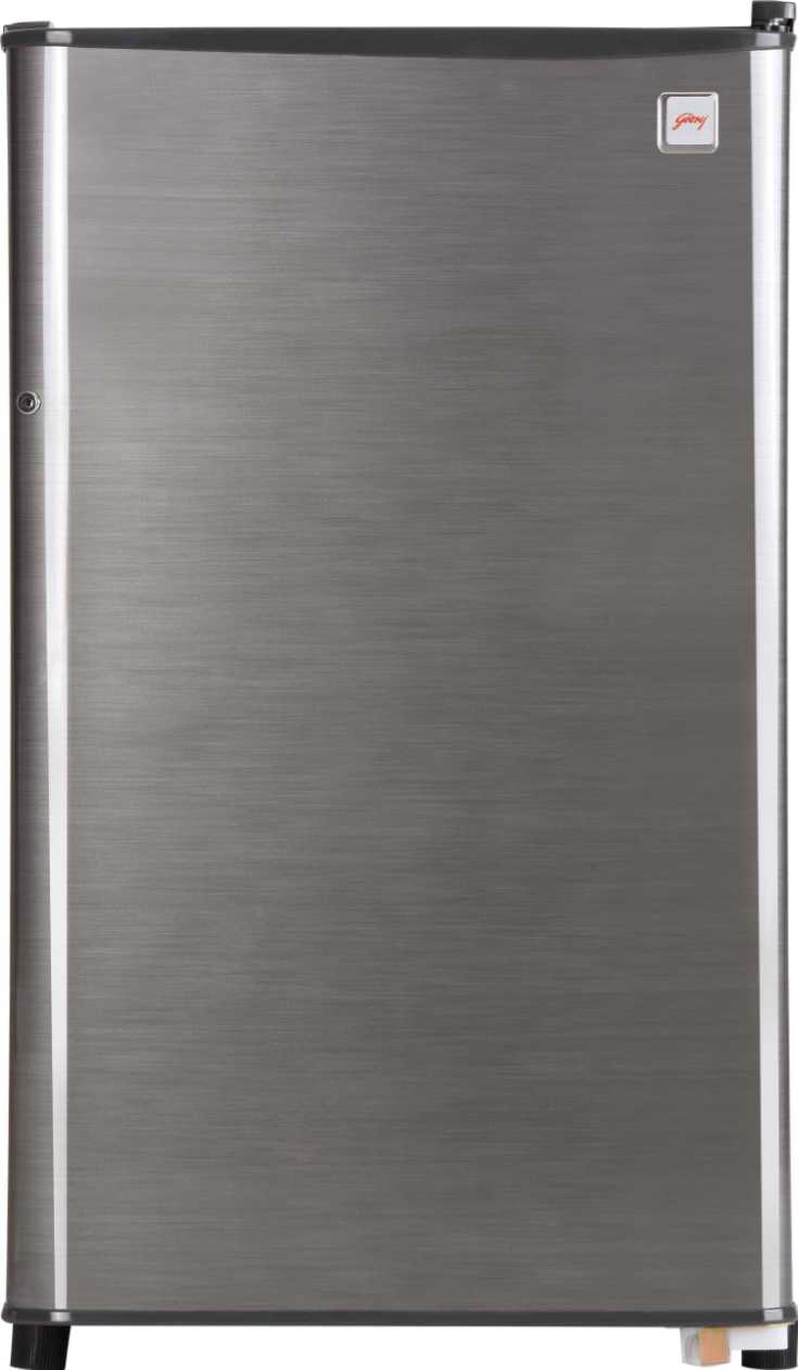 Best price on Godrej RD CHAMPION 99 C 3.2 GDC 110S 99L 3S Single Door Refrigerator in India