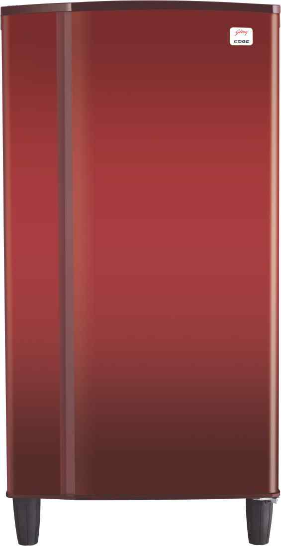 Best price on Godrej RD Edge 205 CW 4.2 200 L Single Door Refrigerator in India