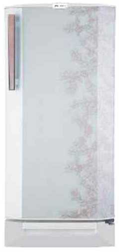 Best price on Godrej RD Edge Pro 190 PDS 5.1 190L 5S Single Door Refrigerator (Lush)  in India