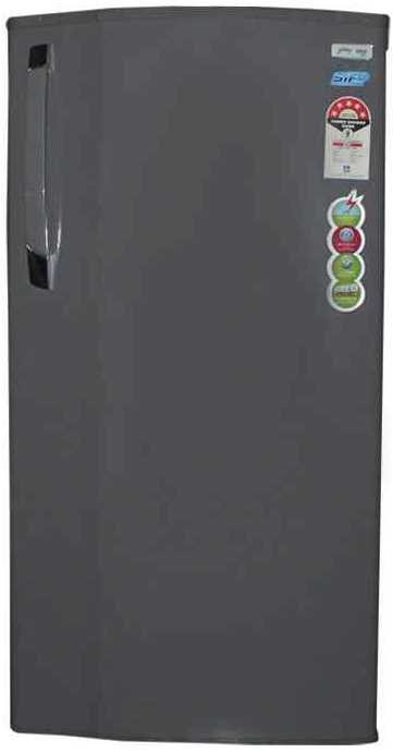 Best price on Godrej RD Edge SX200CW 200L 5S Refrigerator  in India