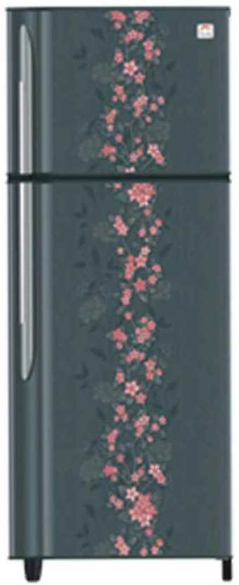 Best price on Godrej RT EON 260 PS 3.3 260 Litres 3S Double Door Refrigerator (Spring)  in India