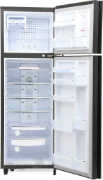 Godrej RT EON 343 SG 2.4 2S (Ebony) 343 Litres Double Door Refrigerator - Side