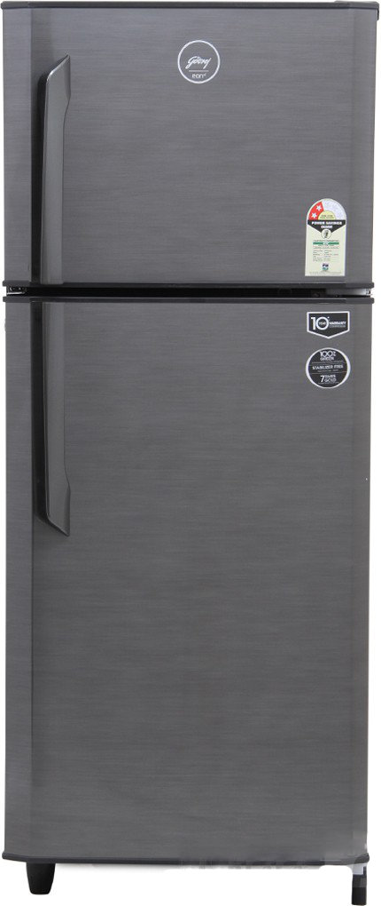 Best price on Godrej RT EON 240 C 2.4 240 Litres Double Door Refrigerator in India