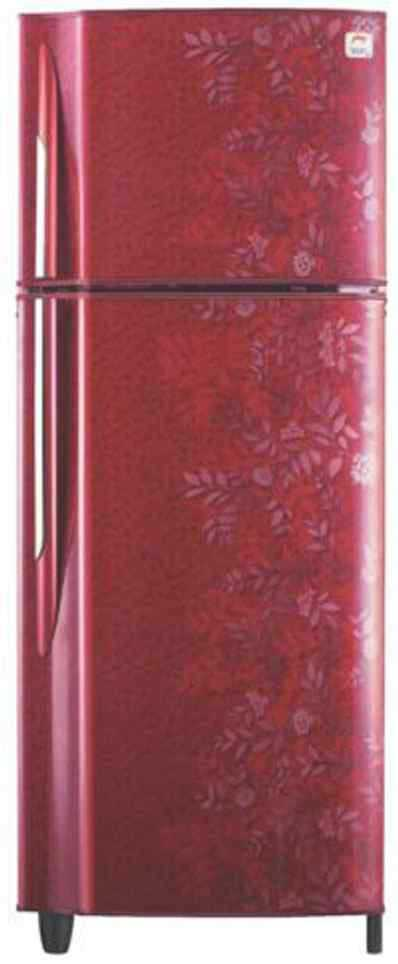 Best price on Godrej RT EON 240 P3.3 240 Ltr 3S Double Door Refrigerator (Lush)  in India