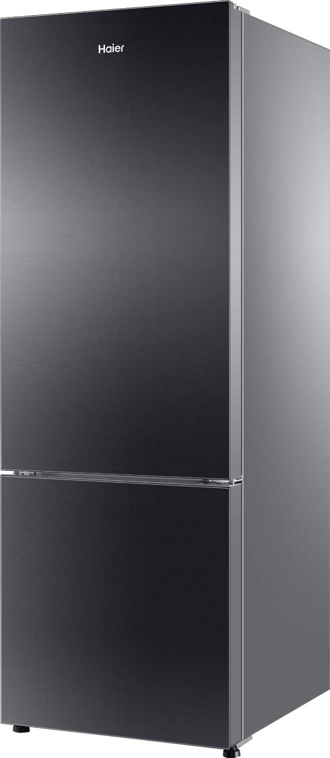 Best price on Haier HRB-3404PKG-R 320 Litres Double Door Refrigerator in India