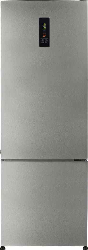 Best price on Haier HRB-3404PSS-R 320 Litre 3S Frost-free Double Door Refrigerator  in India