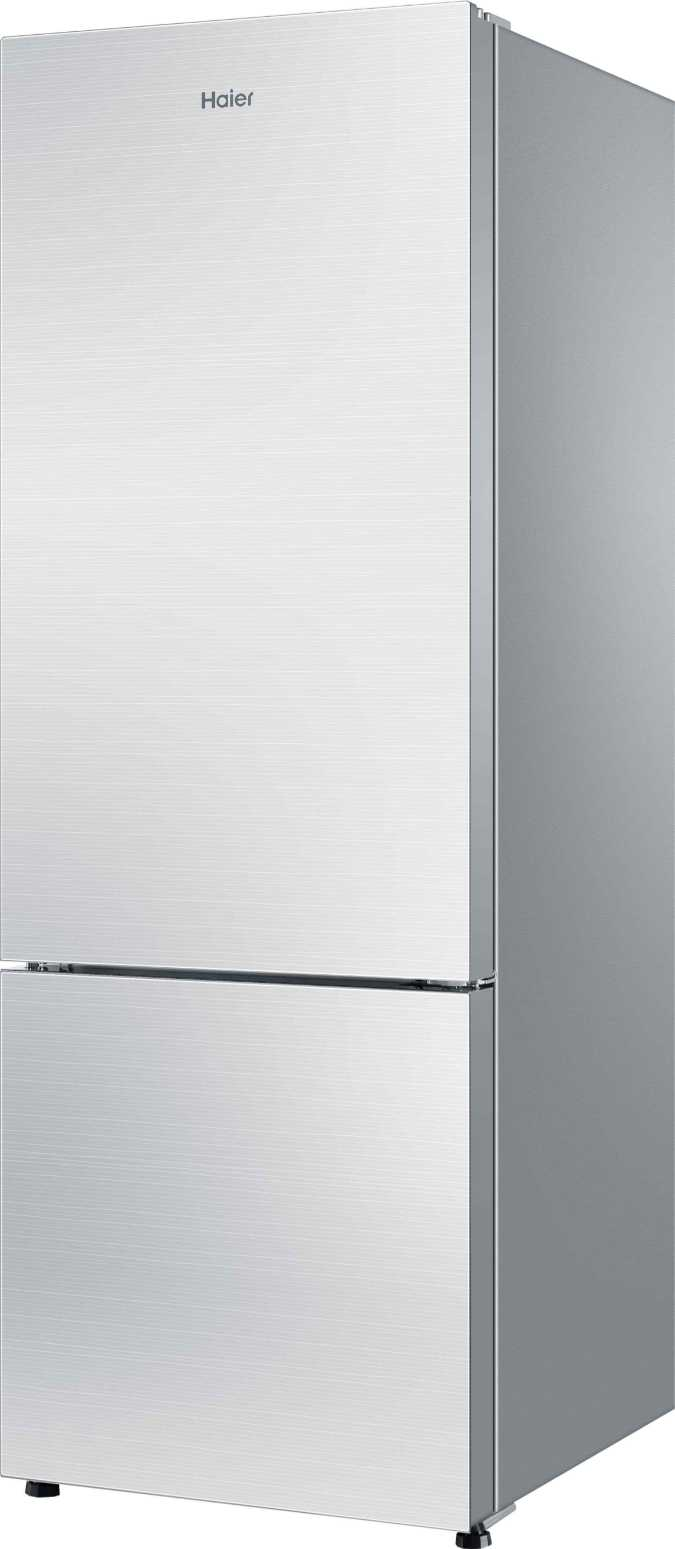 Best price on Haier HRB-3654PSG-R/PKG-R 345L Double Door Refrigerator in India