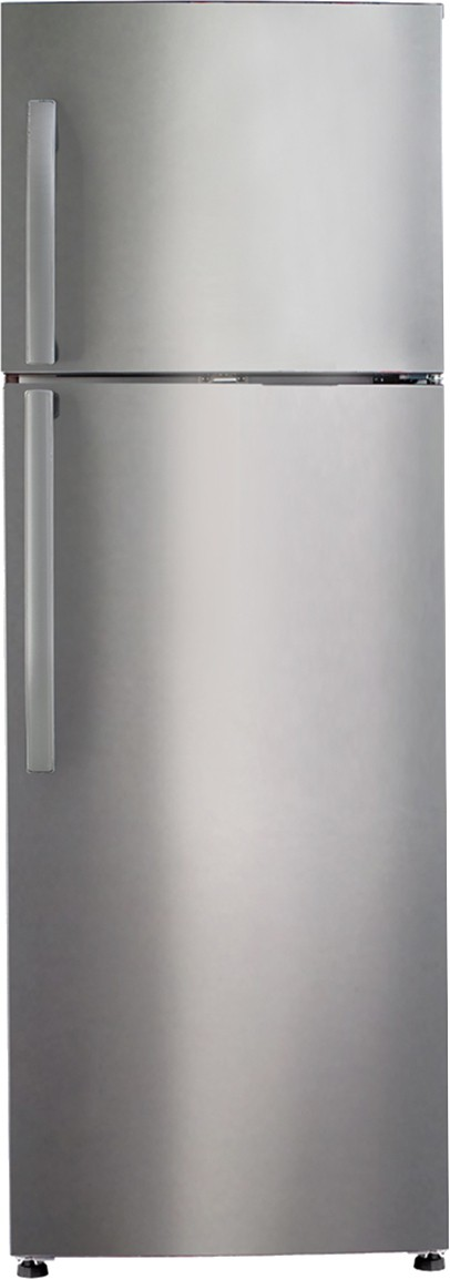 Best price on Haier HRF-2674PSS-R 247Litre 3S Double Door Refrigerator in India