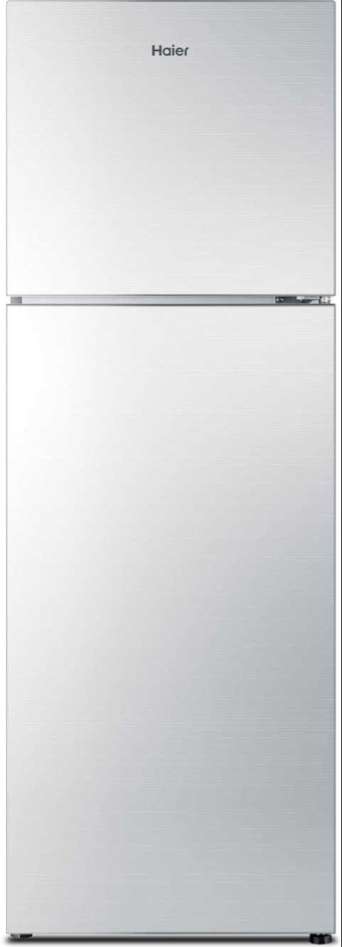 Best price on Haier HRF-2904PSG-R 270 Litres Double Door Refrigerator in India
