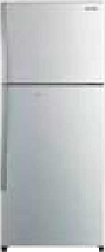 Best price on Hitachi R-H310PND4K (SLS) 289 Litres 3S Double Door Refrigerator in India