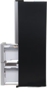 Best price on Hitachi R-SG31BPND-GS/GBK 336Litres Double Door Refrigerator - Top in India