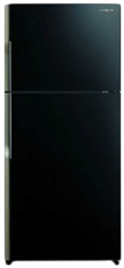 Best price on Hitachi R-VG440PND3 415 Litres 3S Double Door Refrigerator  in India