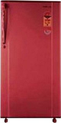 Best price on Kelvinator KS203ESG 190 L Single Door Refrigerator in India