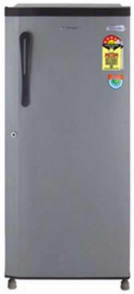 Best price on Kelvinator KSE204MS 190 Litres 4S Single Door Refrigerator  in India
