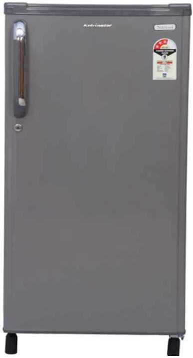 Best price on Kelvinator KWE183 170 Litres 3S Single Door Refrigerator  in India