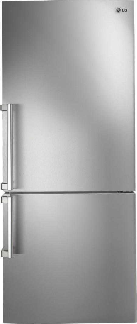 Best price on LG GC-B519ESQZ 450 Litres Double Door Refrigerator (Bottom Freezer Refrigerator) in India