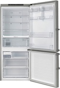 Best price on LG GC-B519ESQZ 450 Litres Double Door Refrigerator (Bottom Freezer Refrigerator) - Side in India
