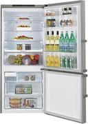 Best price on LG GC-B519ESQZ 450 Litres Double Door Refrigerator (Bottom Freezer Refrigerator) - Top in India