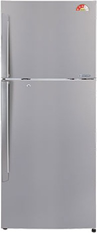 Best price on LG GL-I472QPZM 420 Litre Double Door Refrigerator in India
