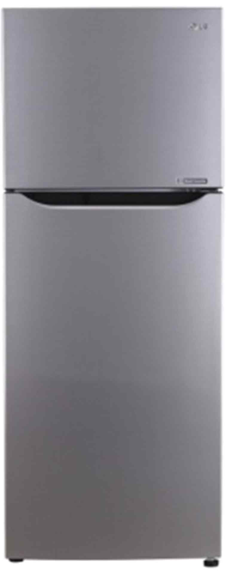 Best price on LG GL-Q282SPZL 255 Litres Frost Free Double Door Refrigerator in India