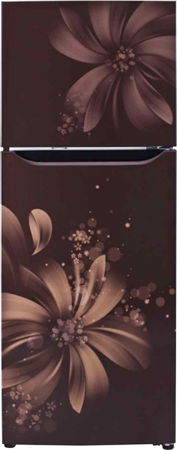 Best price on LG GL-Q292SHAM 260 Litre Double Door Refrigerator in India