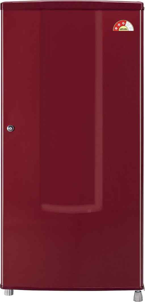 Best price on LG GL-B181RRLM 185L Single Door Refrigerator in India