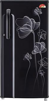 Best price on LG GL-B191XVHP 188 Litre 4S Single-Door Refrigerator in India