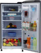 Best price on LG GL-B201AMLN 190 Litres 5 Star Single Door Refrigerator - Back in India