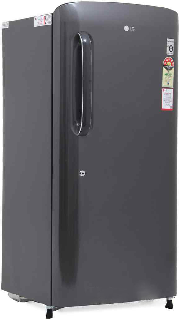 Best price on LG GL-B221ATNN 215Litre 5S Single-door Refrigerator in India
