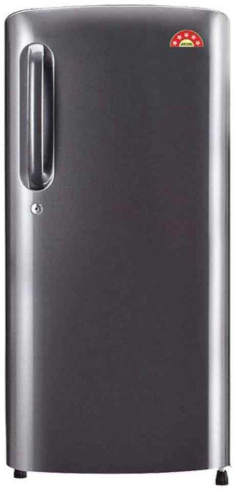 Best price on LG GL-B241ATNN 235 Litre 5S Single-door Refrigerator  in India