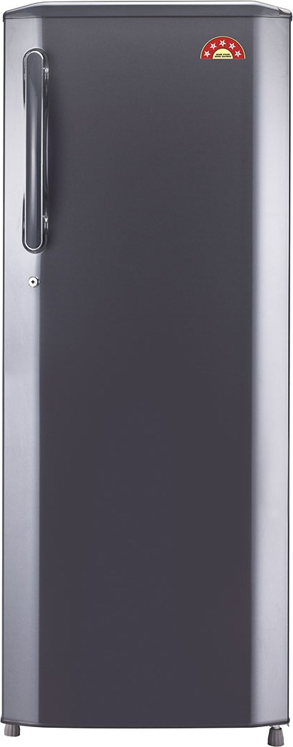 Best price on LG GL-B281BTNN 270 L 5S Single Door Refrigerator in India