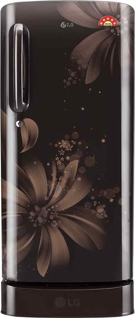 Best price on LG GL-D201AHAI 190Litres 5S Single-door Refrigerator in India