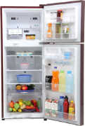 Best price on LG GL-I292RSFL 260 Litre Double Door Refrigerator - Back in India