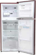 Best price on LG GL-I292RSFL 260 Litre Double Door Refrigerator - Top in India