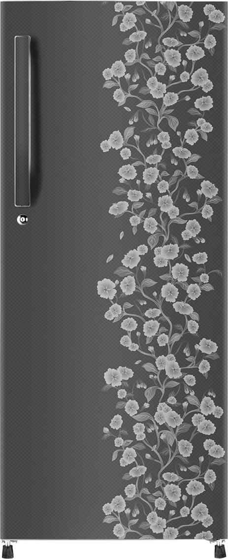 Best price on Panasonic NR-A195STWHP 190 Litres Single Door Refrigerator in India