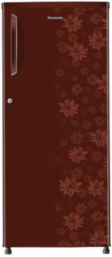 Panasonic NR-A195STMFP 190 Litres 4S Single Door Refrigerator