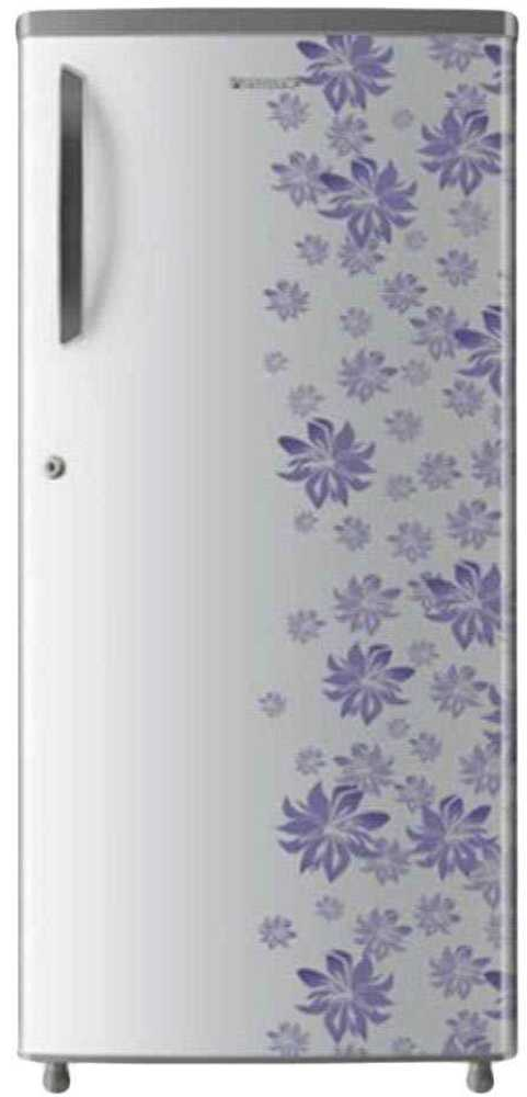 Best price on Panasonic NR-A195STSFP 5S 190 Litres Single Door Refrigerator  in India