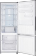 Best price on Panasonic NR-BR347XSX1/VSX1 342L Double Door Refrigerator - Side in India