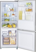 Best price on Panasonic NR-BR347XSX1/VSX1 342L Double Door Refrigerator - Top in India