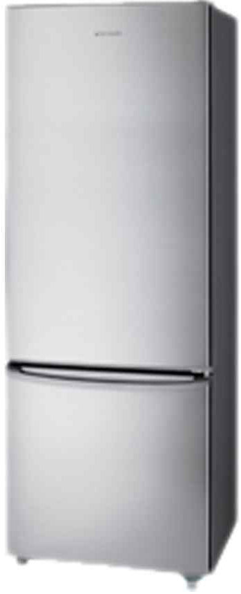 Best price on Panasonic NR-BU343MNX4 342 Litres Frost Free Double Door Refrigerator  in India