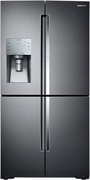 Best price on Samsung RF28K9380SG/TL 826 L Side By Side doubledoor Refrigerator - Front in India