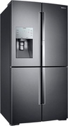 Best price on Samsung RF28K9380SG/TL 826 L Side By Side doubledoor Refrigerator - Back in India