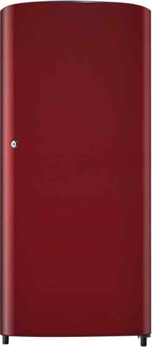 Best price on Samsung RR19H1414RH 182 Litre 5S Single-Door Refrigerator in India