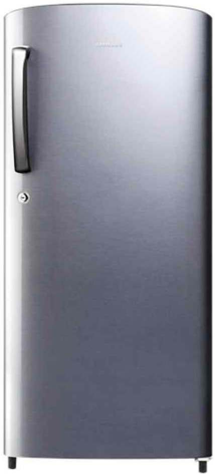 Best price on Samsung RR19H1414SA/TL 192Ltr 5S Single Door Refrigerator  in India