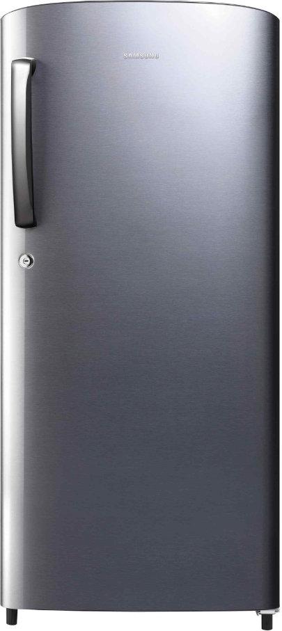 Best price on Samsung RR19H1744S8 192 Litres Single Door Refrigerator in India