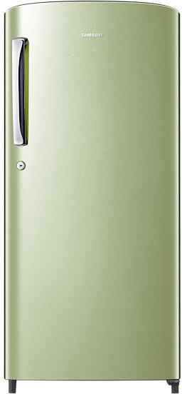 Best price on Samsung RR19H1784NT/UT/YT 192 Litres 4S Single Door Refrigerator in India