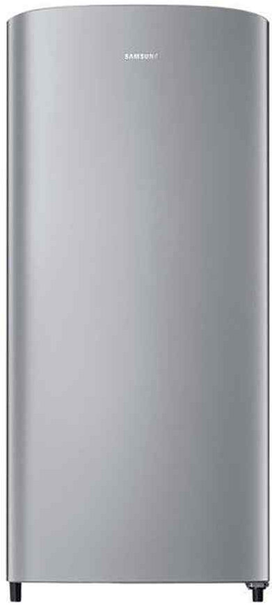 Best price on Samsung RR19J20C3SE 192 Litres Single Door Refrigerator  in India