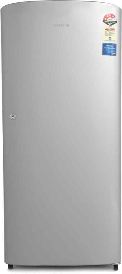 Best price on Samsung RR19J21C3RJ 192 Litres 3S Single Door Refrigerator in India