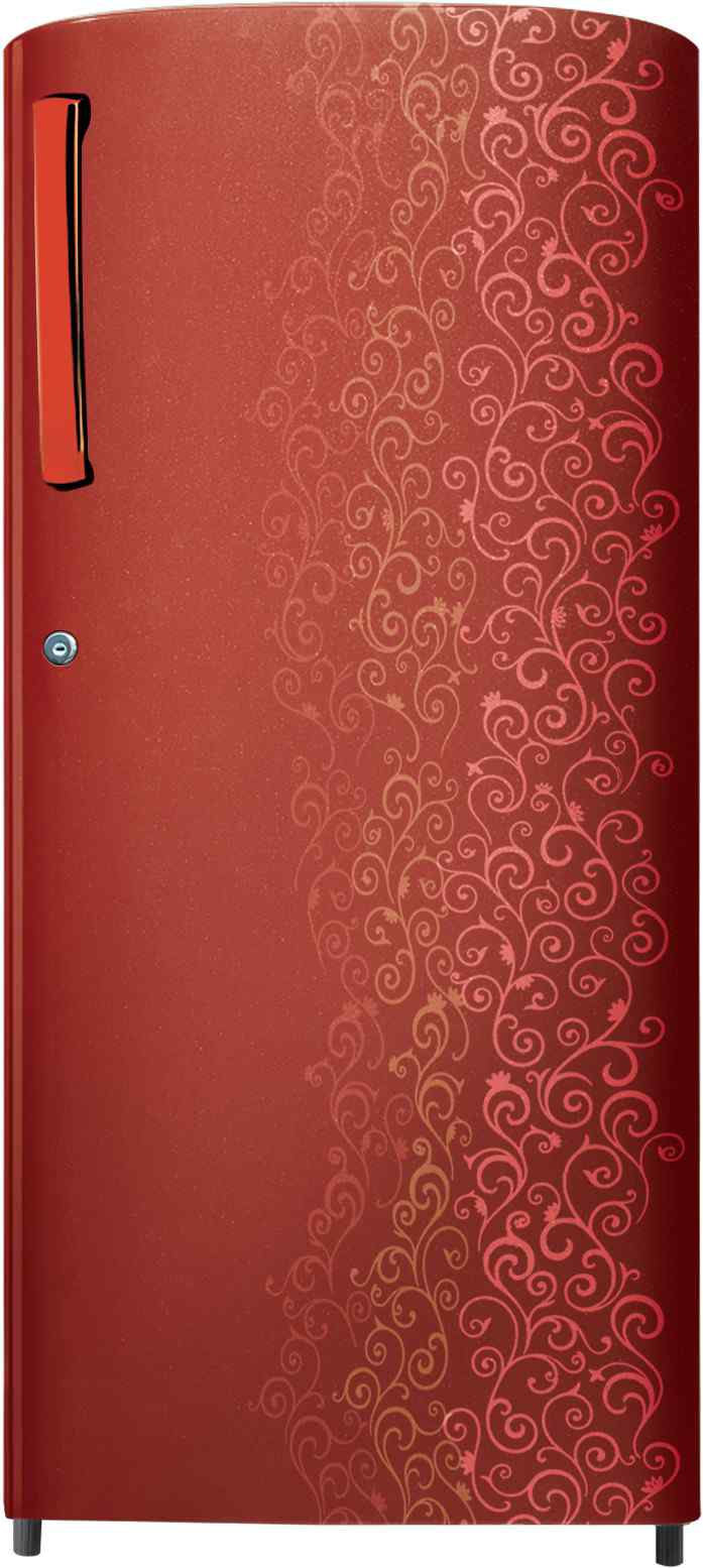 Best price on Samsung RR19J2413RJ 192 L Single Door Refrigerator in India