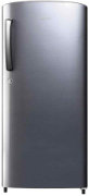Best price on Samsung RR19J2414SA/TL 192 Litres 4S Single Door Refrigerator  - Front in India
